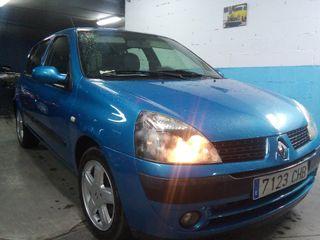 Renault Clio Dynamique 1.5 dci 80 5p.2003