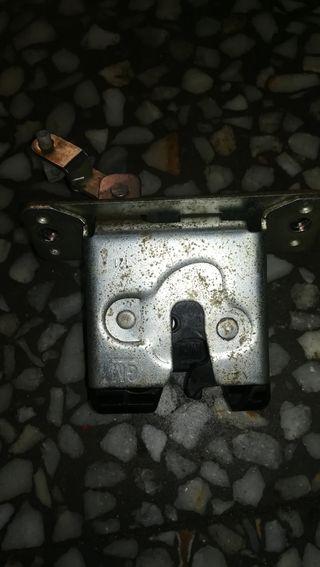 Cerradura coche