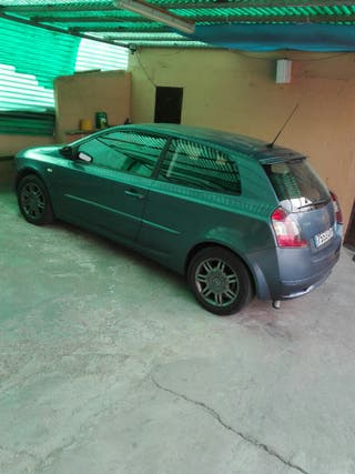 Fiat Stilo 2002
