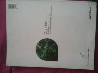 Libro 2° Bachillerato CTM