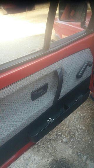 volkswagen polo coupe de TRANSFERIDO