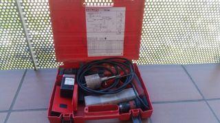 Herramientas Hilti(máquina con todo kit completo )