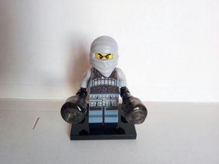 Figura Ninjago. Tengo otros