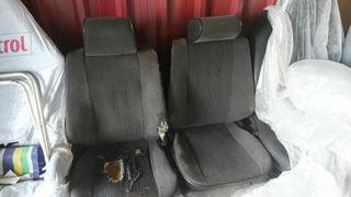 asientos bmw e30