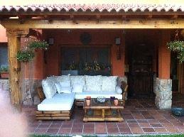 sofa jardin o interior