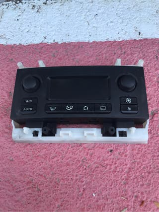 Botonera climatizador 307sw