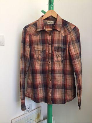 Camisa mujer wrangler