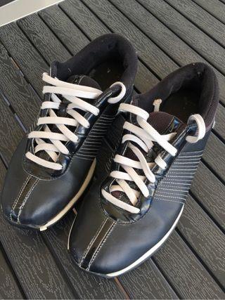 Zapatos de golf niño/a