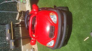 COCHE INFANTIL BMW Z3