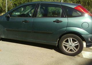ford Focus vendo x piezas número 605224330