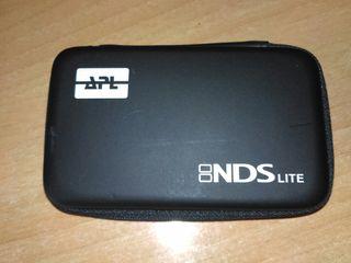 Funda nintendo DS