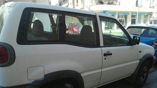 Nissan Terrano II 2.7TDI S 2004