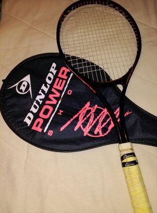 Raqueta de Tenis Dunlop Power Shot