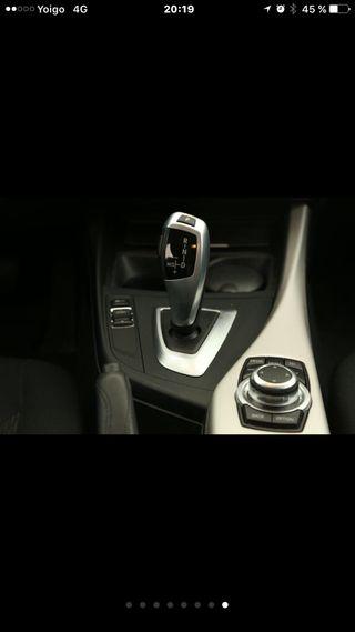 BMW serie 1 12/2016