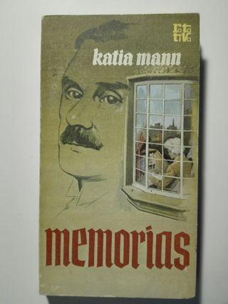 Memorias.