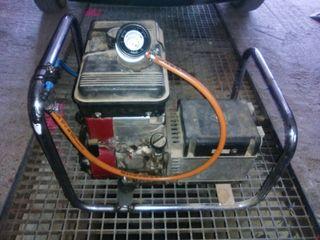 generadores de luz
