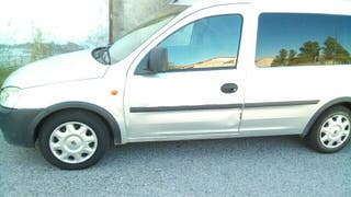 Opel Combo 2002