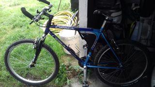 vendo bicicleta orbea o cambio por llantas 13 psa