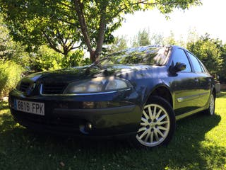 Renault laguna 1900cc,con78000km precio negociable