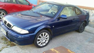 Rover Streetwise 1998