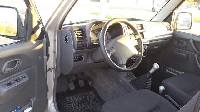 Suzuki Jimny 2005
