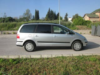 Seat Alhambra Reference 2.0TDI 140cv