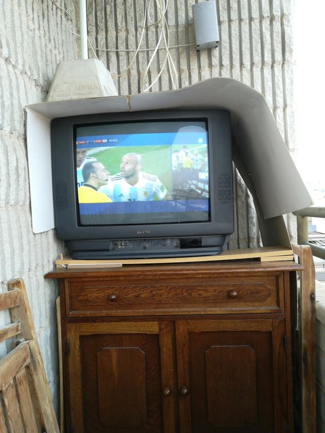 """Televisor SANYO 27"""" + Regalo"""