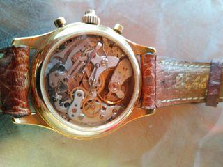 Reloj Dubey & Schaldenbrand