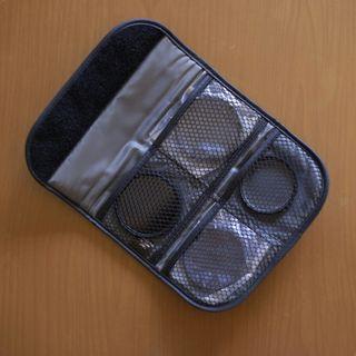 Hoya 58 mm kit filtros