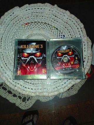killzone 3 edicion limitada