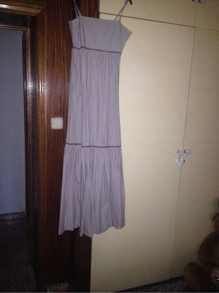 Dolores promesas vestido