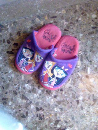 blusa raso lote juguetes Palace zapatillas 29