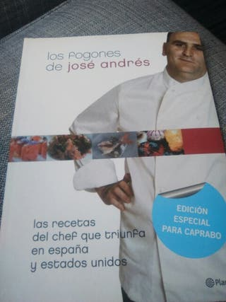 Libro Jose Andres