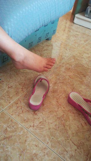 arreglar uñas manos y pies