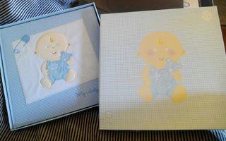 Album fotos bebé