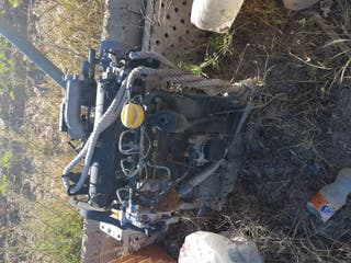 Motor Renault 1.9 dci f9q