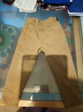 pantalon de 12-18meses