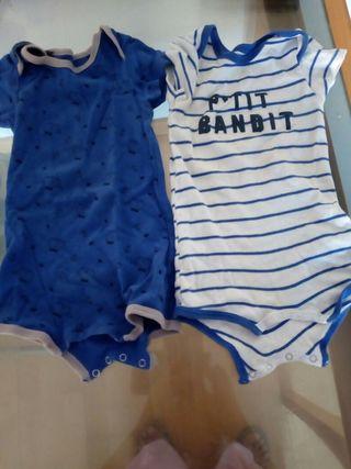 pijama de verano 12 meses