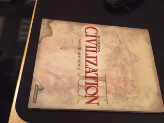 Manual Civilization III