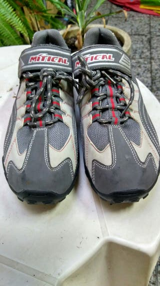 zapatillas mountain bike