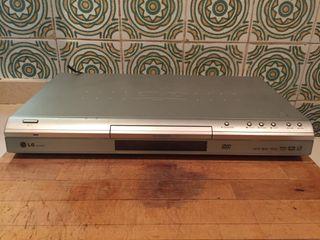 DVD LG 6053