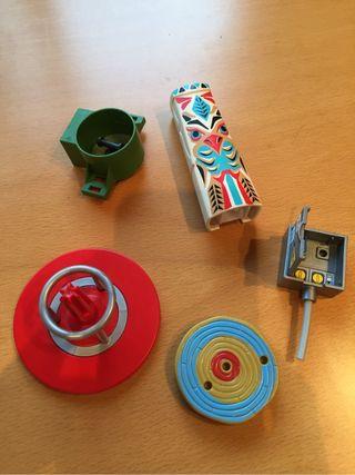 Playmobil despiece