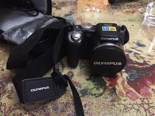Camara d foto olimpus sp-720uz