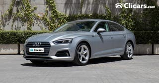 Audi A5 Advanced 2.0 TDI 140kW (190CV) Sportback