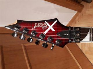 Guitarra electrica Cort x11