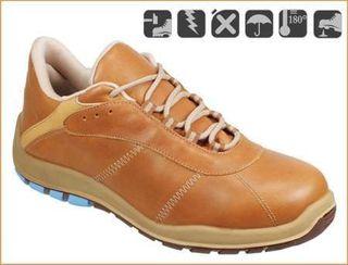 Zapato seguridad PANTER NUEVO