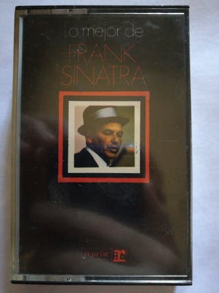 Cassette Frank Sinatra