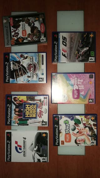 ps2 completisima
