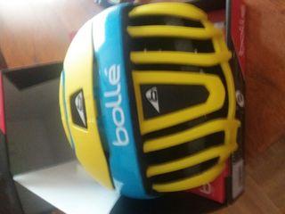 casco bolle the one road premiun l