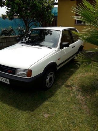 Volkswagen polo gt 1994